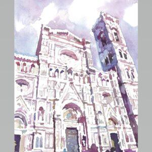 Duomo di Firenze ( fachada)