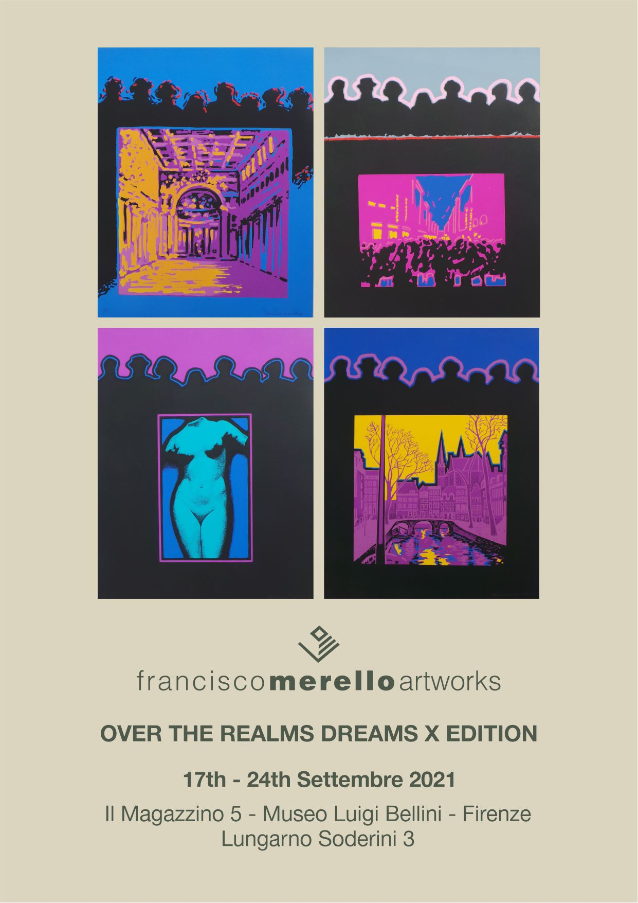 over the realms dreams x edition